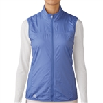 Adidas Essentials Wind Tech Vest - Baja Blue