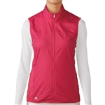 Adidas Essentials Wind Tech Vest - Raspberry Rose