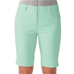 Adidas Essential Bermuda Golf Short - Mint Burst