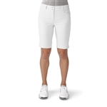 Adidas Essential Bermuda Golf Short - White