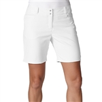 Adidas Essential Lightweight Golf Short - White