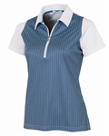 AUR Women's Claresholm Golf Polo