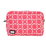 Ame & Lulu Large Cosmetic Bag - Cabana