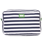 Ame & Lulu Large Cosmetic Bag - Piper