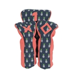 A&L Golf Headcovers - Pineapple