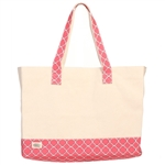 Ame & Lulu Natural Totes