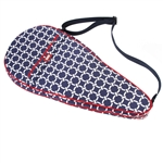 Ame & Lulu Tennis Racquet Covers
