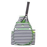 Ame & Lulu Tennis Backpack Piper