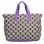 Ame & Lulu Boat Totes