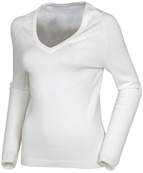 AUR Golf Classic V-Neck Sweater