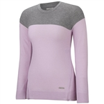 Adidas Advanced Novelty Sweater- Light Orchid