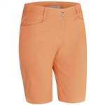 Adidas Essentials Lightweight Bermuda Short Flash Orange