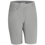 Adidas Essentials Lightweight Bermuda Short Solid Grey