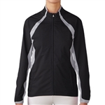 Adidas Climaproof Tour Softshell Rain Jacket - Black