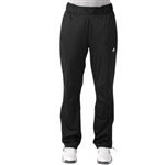 Adidas ClimaProof Tour Softshell Rain Pant - Black