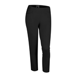 Adidas Essentials Puremotion Cropped Golf Pant - Black