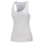 Adidas Essentials Layering Tank White