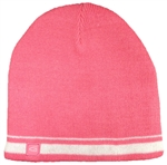 Garb Benny Youth Knit Beanie - Strawberry