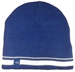Garb Benny Youth Knit Beanie - Royal Blue