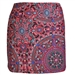 B-Skinz Pull-On Skort Ashberry