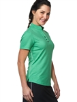 Chase54 Ladies Ridge Short Sleeve Polo