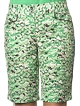 Chase54 Ladies Kumara Golf Short