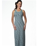 Chase54 Ladies Creil Maxi Dress Mint