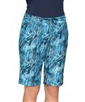 Chase54 Claire Golf Short - French Blue
