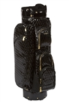 Cutler Golf Bag - Diana Black Knight