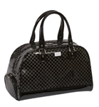 Cutler Sports Caroline Checkmate Weekend Bag