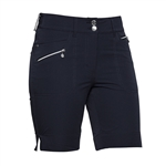 Daily Sports Miracle Short - Navy