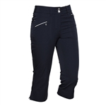 Daily Sports Miracle Golf Capri Navy