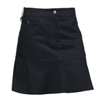 Daily Sports Swing Golf Skort - Navy