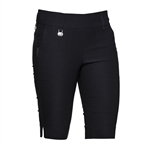 Daily Sports Magic Golf Short - Black