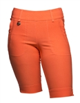 Daily Sports Magic Golf Short Clementine