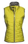 Daily Sports Alissa Quilted Vest - Blaze