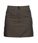 Daily Sports Miracle Skort - Taupe
