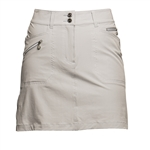 Daily Sports Miracle Skort - Silver