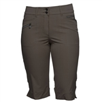 Daily Sports Miracle Short - Taupe