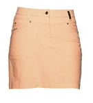 Daily Sports Lucky Golf Skort - Mandarine