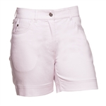 Daily Sports Swing Golf Short - Chintz Pink
