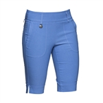 Daily Sports Magic Golf Short Spa Blue