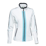 Daily Sports Jackie Jacket - White