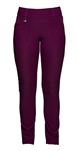 Daily Sports Magic High Water Golf Pant - Ruby