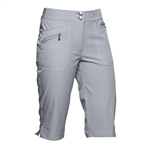 Daily Sports Miracle Longer Short - Silver