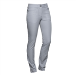 Daily Sports Miracle Golf Pant - Silver