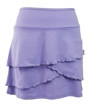 Ella Belle Flirt Golf Skirt - Lilac