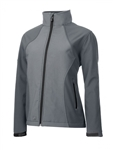 FILA Golf Women's Vail Soft Shell Performance Jacket
