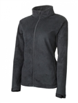 FILA Golf Aspen Textured Bonded Fleece Jacket 2 Colors