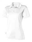 FILA Girls Genova Polo - White